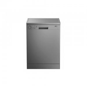 Defy Metallic 12 Place Setting Dishwasher DDW 181