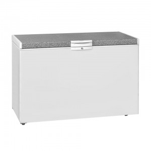 DEFY C-410 CHEST FREEZERS ECO White DMF468