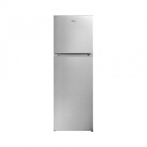 DEFY D-200 Double DOOR FRIDGES METALLIC 151L DAD237