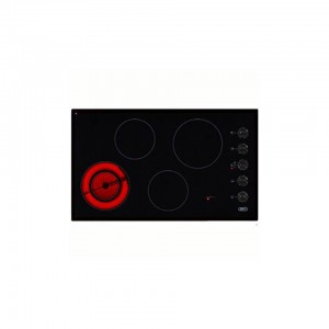Defy Gemini Ceran Hob with Control Panel DHD390