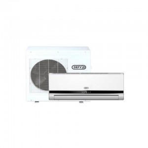 DEFY H/WALL 12K OUTDOOR/ INDOOR AIR-C0N