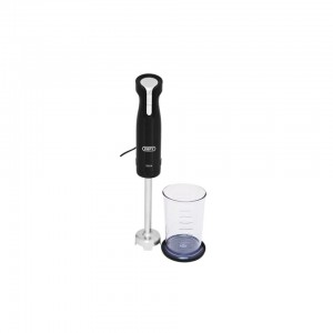 DEFY Hand Blender Full Set Black HB1908B