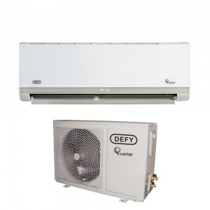 DEFY INVERTER 12K OUTDOOR/INDOOR AIRCON ACI12HI