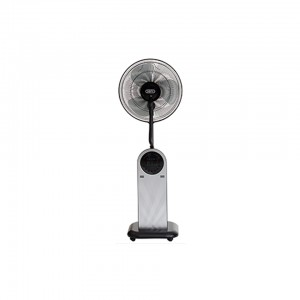 Defy MIST FAN 55W Black MF8000B 40CM