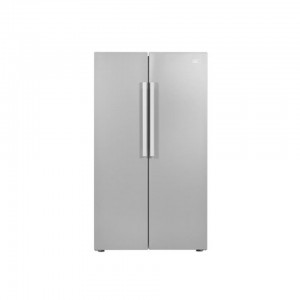 Defy Side-by-Side Fridge DFF 422 F740 ECO FNF 625L M ECO