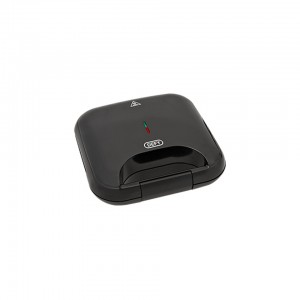 DEFY SM 616 B Sandwich Maker BLACK