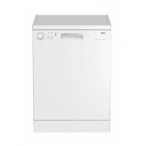 Defy DDW 230 13 Place A+ White Dishwasher