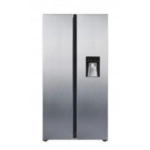 Defy DFF458 490L Side By Side Fridge Freezer Water Dispenser