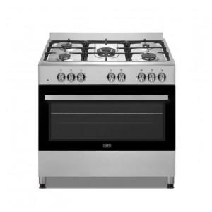 Defy DGS 904 5-Burner Gas/Electric Cooker