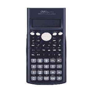 DELI SCIENTIFIC CALCULATOR