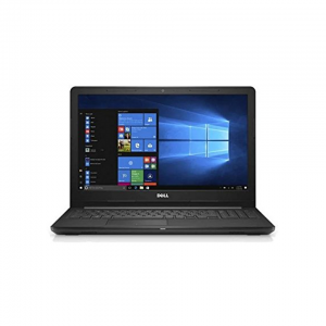 Dell 3567 Ci3-6006U/4GB/500GB/LINUX-Black