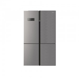 Defy 4 Door Side-by-Side Fridge Freezer DFF400