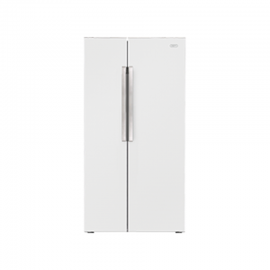 Defy DFF 421 559L SIDE BY SIDE FRIDGE F740