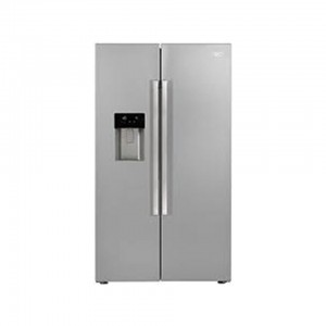 Defy Fridge F790 Auto Water & Ice S(v3 100cm)( DFF454 ) 614L