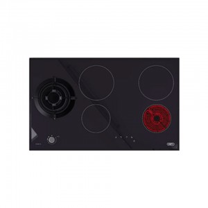 DEFY DHG901 90CM TOUCH CNT 4 ELECTRIC HOB