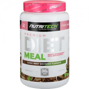 DIET MEAL SUP09