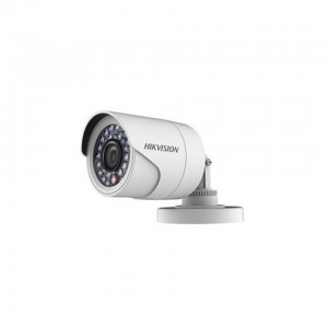 HD720P IR Bullet IRP 3.6 mm Camera DS-2CE16C0T-IR