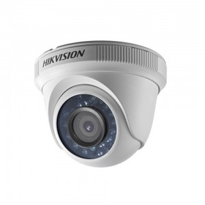 Hikvision DS-2CE56D0T-IRHD1080P IR(2.8mm) Turret Camera