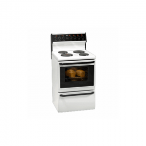 Defy DSS 493 600 Series Kitchenaire Electric Stove