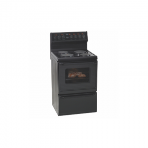 Defy DSS 497 600 Series Kitchenaire Electric Stove