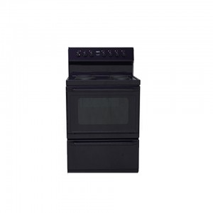 Defy DSS700 Electric Stove Black 721 FAN