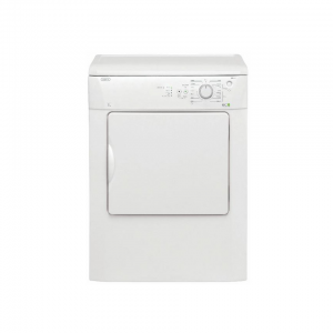 DEFY 8kg Air Vented Dryer WHITE DTD 310