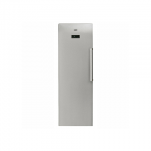 Defy DUF 281 F325 Upright Metallic Freezer