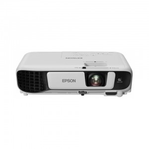 Epson EB-X41 - 3LCD Projector - Portable V11H843040
