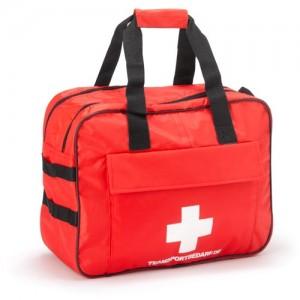 Football Bag First Aid Kit