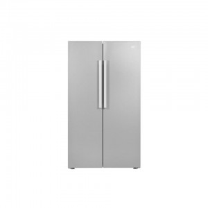 FRIDGE DEFY F740 METALLIC (V0 91cm) 559L DFF436