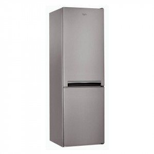 WHIRLPOOL Supreme NoFrost combi fridge and freezer BSNF 8101 OX