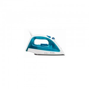 Tefal Steam Iron FV1026L0 1200 Watt Blue