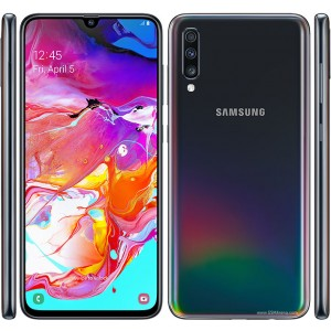 "Samsung Galaxy A70 (A705) - 6.7"" 128GB"