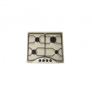 KIC KGHT 6004 Ix Built-in Gas Hob