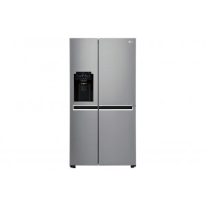 LG GC-J247SLUV New Door-in-Door Refrigerator