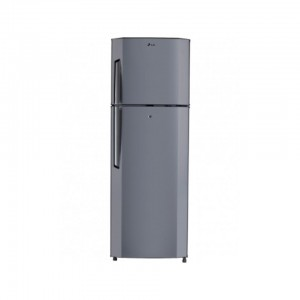 LG 240 Liters GL-B252VLGY Frost Free Double Door Refrigerator