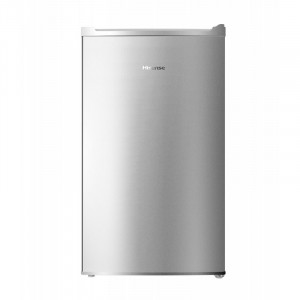 Hisense Metallic Bar Fridge 100 L H120RME
