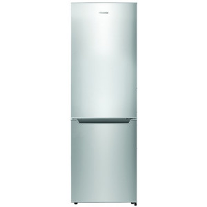 H299BME Hisense 299 L Metallic Bottom Freezer