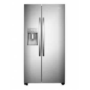 Hisense H700SI-ID Triple Door Fridge