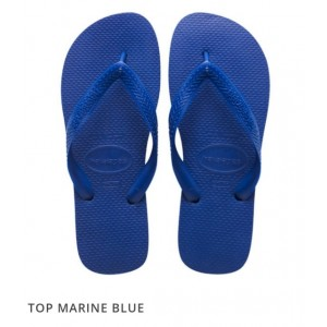 Havaianas Marine Blue (Size 3-12)