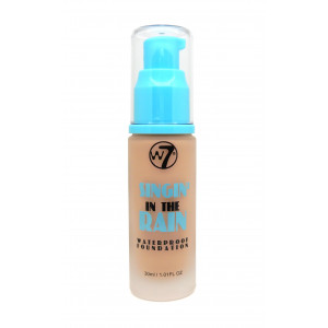 W7 Singin in the Rain - Foundation (Natural Beige)