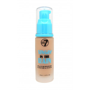 W7 Singin in the Rain - Foundation (Sand Beige)