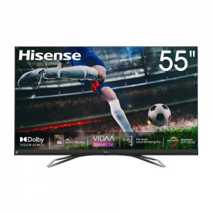 Premium ULED SMART Hisense 55″ LED Matrix | 55U8QF