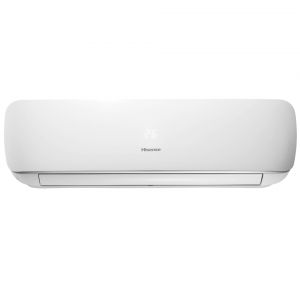 Hisense AS24HR4SFBTE AC-R410a 4D airflow blue fin eva