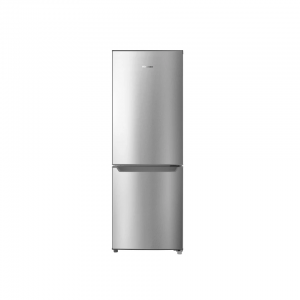 Hisense H230BTS 165L Titan silver Bottom Freezer Fridge