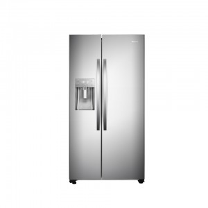 HISENSE | H700SI-ID ICE MAKER FRIDGE