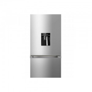 Hisense H750FS-WD 560L Stainless steel, cross door, no frost with water dispenser