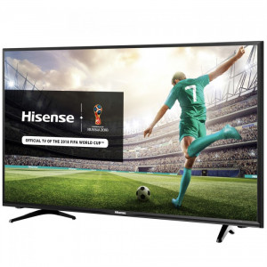 "Hisense LED43N2170PW 43"" Full HD Smart Led TV"
