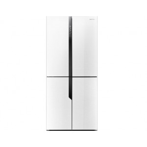Hisense H560FWHG 432 L Glass Door Four Refrigerator