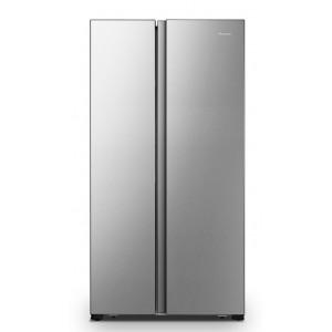 Hisense H670SIA | (Side By Side) 516L Refrigerator